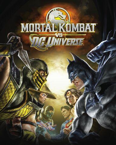 File:Mortal Kombat vs. DC cover.jpg
