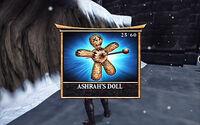AshrahDollRelic