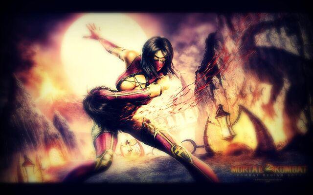 File:Mortal-Kombat-Mileena-2011-Widescreen-Wallpaper.jpg