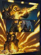 Dark Kahn part 1 by RobPardee