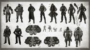 MKX Jax Concept Art 2