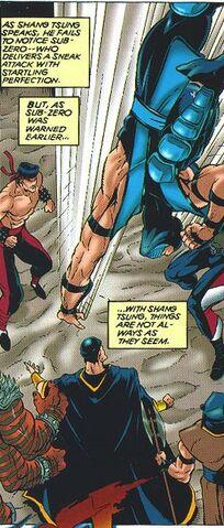 File:Sub-Zero trying to kill Shang Tsung.jpg