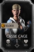 Cassie