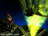 Shinnok's Revenge