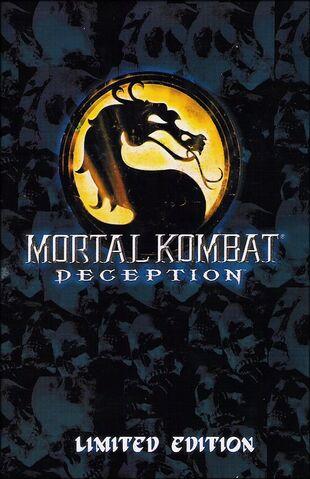 File:Mortal Kombat Deception Limited Edition Cover.jpg