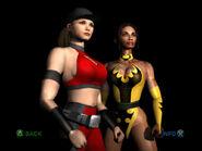 Sonya & Tanya