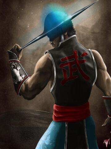 File:Shaolin Monk- Kung Lao .jpg