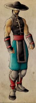 File:Kung Lao concept sketch.jpg