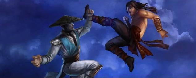 File:Liu Kang vs. Lord Raiden.png