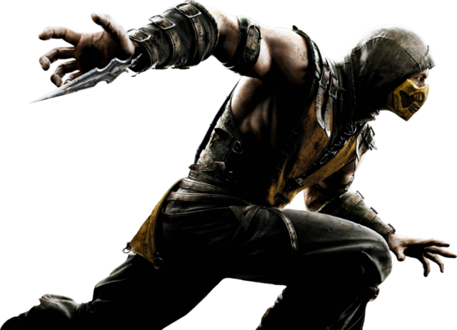 File:Mortal combat x render by ashish913 by ashish913-d7l0v9p.png