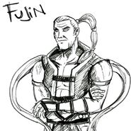 Fujin 01-1