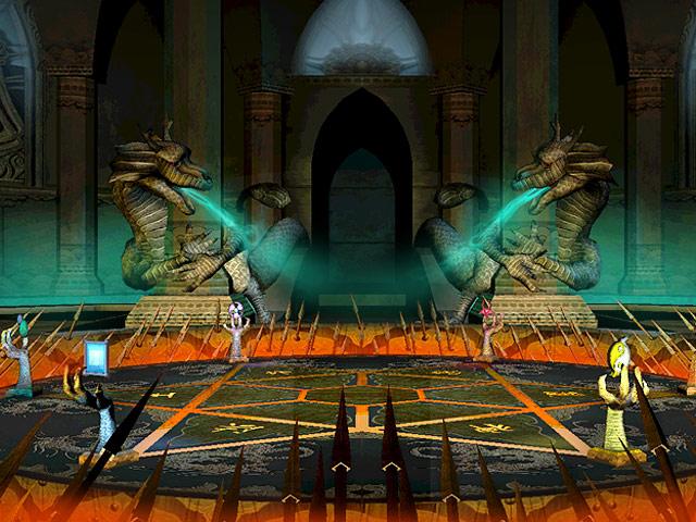 Spyro the dragon x part 2 - 5 7