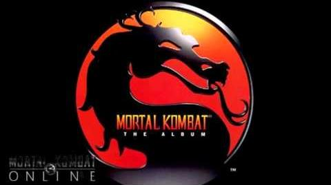 Archive The Immortals - Techno Syndrome (Mortal Kombat)
