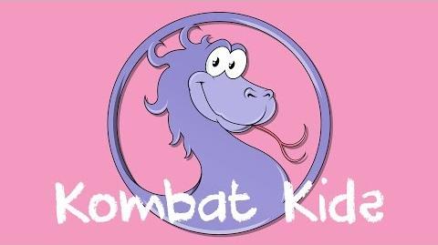 Kombat Kids - Mortal Kombat Begins-1