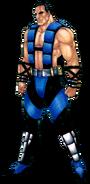 MK3-06 Sub-Zero (Kuai Liang)