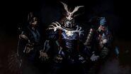 Mortal Kombat X's Samurai Pack