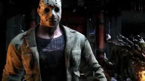 Mortal Kombat X Official Jason Trailer-0