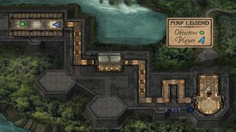 Mortal Kombat Armageddon - Konquest Walkthrough Pt 2 11 - Temple Of Argus