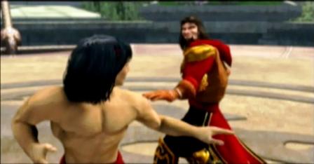 File:Liu Kang vs Shang Tsung.PNG