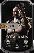 Kotal Kahn 1