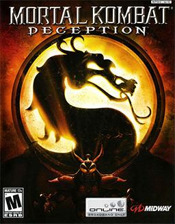File:Mortal Kombat - Deception Coverart.png