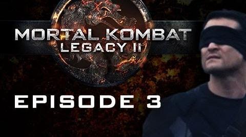 Mortal Kombat Legacy II - Episode 3
