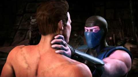 Mortal Kombat X - Klassic Fatality Pack 1