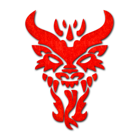 File:Red Dragon Logo PNG.png