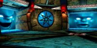 Elder Gods' Arena
