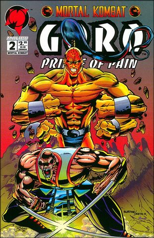 File:MK Goro Prince of Pain Issue 2.jpg
