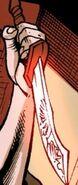 Chaosrealm Kamidogu dagger