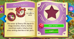 Cherry Jubilee album