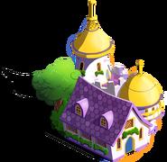 Canterlot House 1