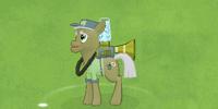 Pest Control Pony