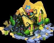Flower Shop S4