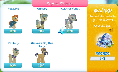 Crystal Citizens