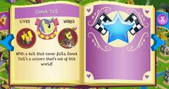 Comet Tail album