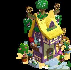 Houseplant Shop