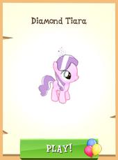 Diamond Tiara store