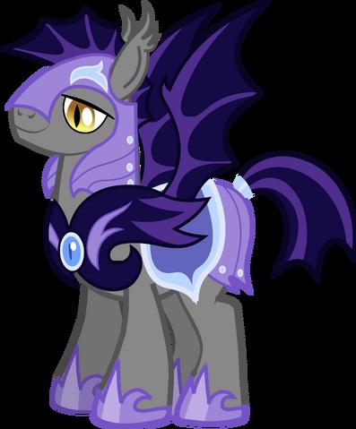 File:Princess Luna's Royal Guard vector.png