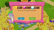 Prepared Ponies Prevail! outro