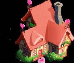 Lovestruck's House