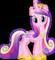Princess Cadance vector.png