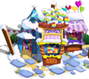 Balloon Pop Stand