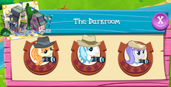 The Darkroom Residents Image