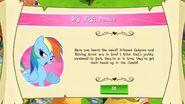 Sky High Ponies intro