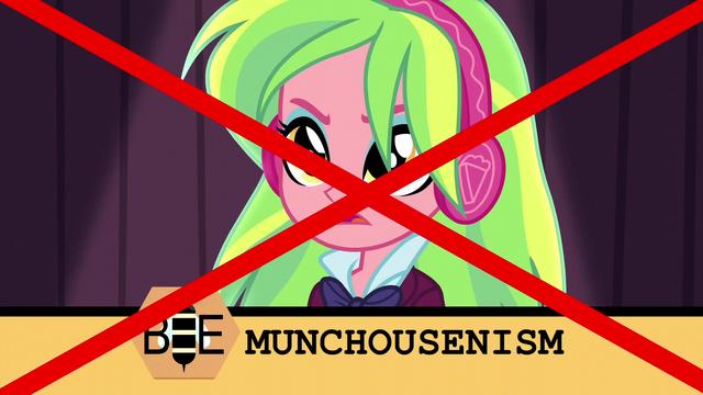 "File:Lemon Zest misspells ""Munchausenism"" EG3.png"
