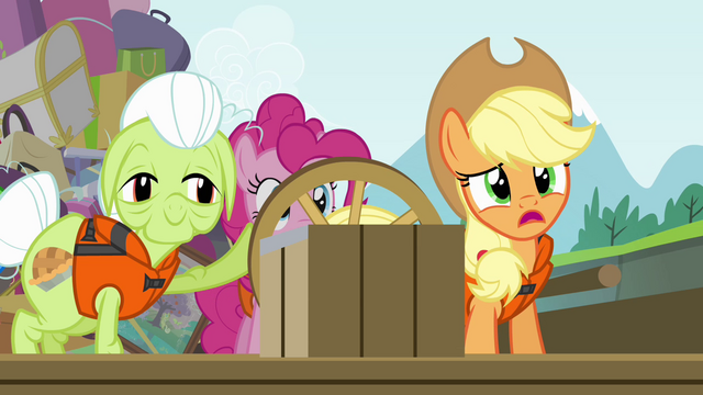 File:Applejack sees the approaching cave S4E09.png