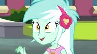 Lyra Heartstrings 'em...' EG3