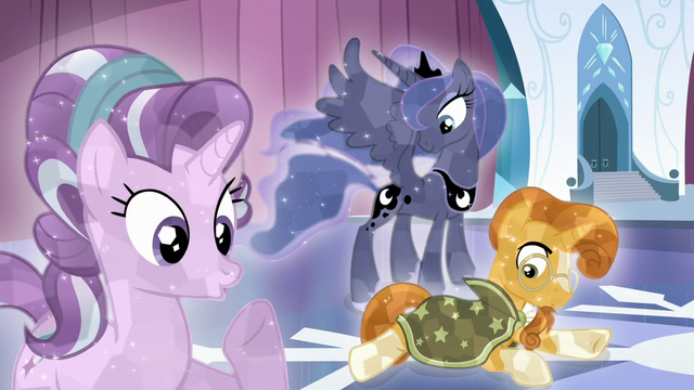 File:Starlight, Luna, and Sunburst crystallized S6E2.png